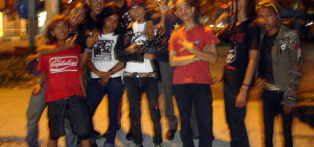 Indonesia DSC