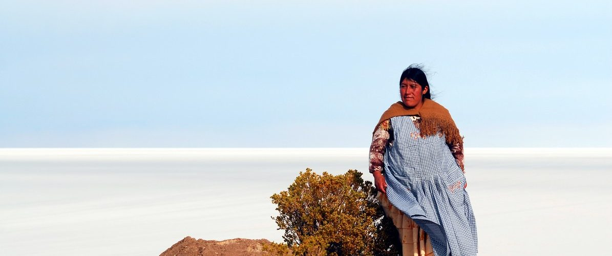 Bolivia JFR